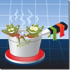 Courses in prescribing for chiropractors? Is this the way to boil chiropractic frogs?